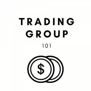 Trading Group 101 | Trading Tips and Techniques | Trading Group logo